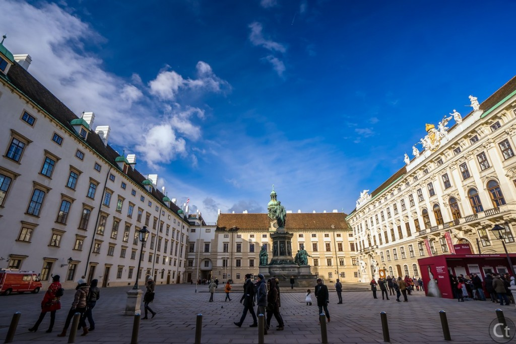 Sisi Museum, Hofburg Palace