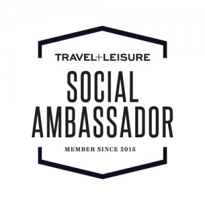 Travel Leisure Social Ambassador
