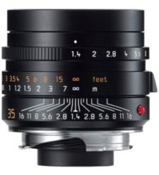Leica Summilux-M 35mm f/1.4 ASPH FLE