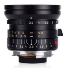 Leica Summicron-M 28mm f/2.8 ASPH