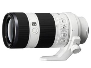 Sony FE 70-200mm f/4 OSS G