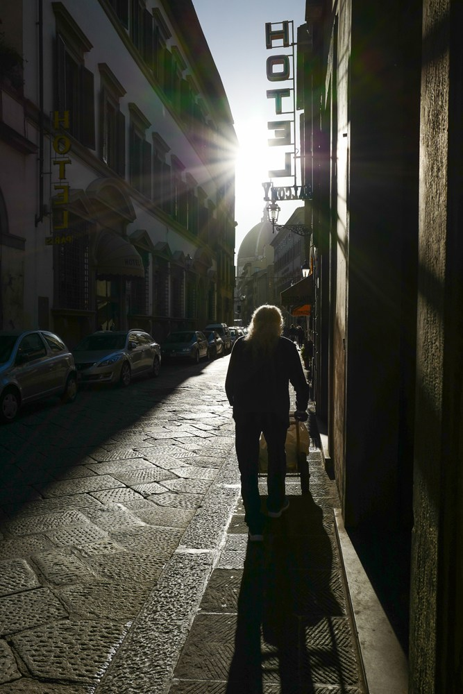 Daily Life in Tuscany